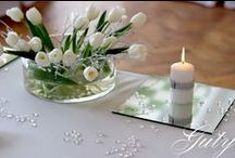 Stanka a Radko / wedding decorations