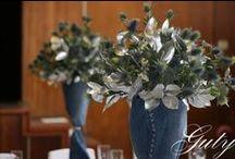 Mija / wedding decorations