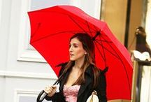Carrie Bradshaw Style ♥