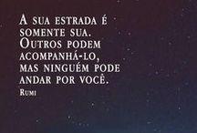 Citações / Citações, Frases inspiradoras em português Inspirational quotes in portuguese