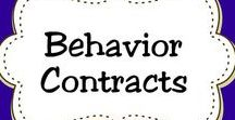 Behavior Contracts / Find helpful behavior contract templates, examples, and ideas for outlining consequences and rewards with your child or student.