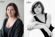 Avant/Après | Studio Mademois'Elle Glamour®