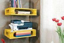 Artesanias y Manualidades / En nuestra página podrás encontrar ideas creativas para manualidades, decoración del hogar, bricolaje y más.