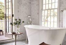Baños / Bathroom / Toilet / Deco&Diseño