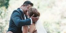 Fenix weddings / Real weddings at Fenix on the Yarra