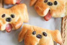 Kids Food / Kids Food Ideas Recipes Finger food