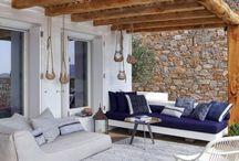 Casas De Playa/ Beach House / Decor- Beach- Home- Arq
