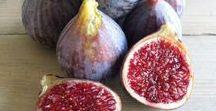 Higos / Higos- Recetas- Recipes- Food