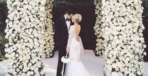 Wedding Arbours
