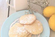 Galletas/ Cookies
