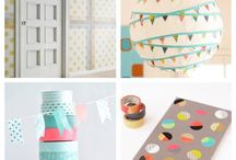 | Washi Tape Inspiration |