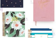 | Notebooks, Planner & Diarys |