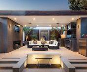 MODERN | TUIN / Moderne tuin | Modern garden