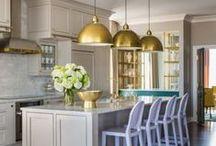 Kitchen / by Janelle Hertel