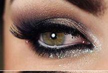Makeup & Manicure