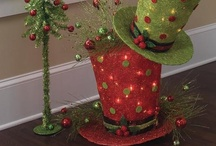 Christmas Time / Christmas ideas, crafts and gifts