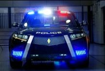 Crime Prevention & Safety / Blog posts and articles on crime prevention and reduction strategies.