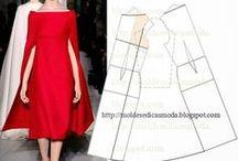Dresses I'd love to Sew