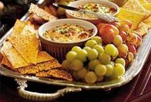 For Starters / delicious appetizers / by Meliesha Duodu