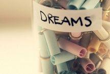 Love, Lust, Faith, Dreams