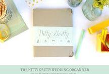 Wedding tips & organization