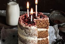 Let them eat CAKE!!!!! / Cakes for all occasions / by Meliesha Duodu