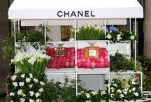 Prodejny květin
