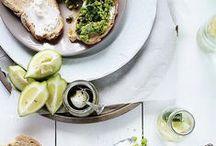 ~Kitchenette Salée~ / Food