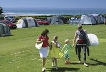 Family Fun / Take the family outside for a change with these family-friendly sites.