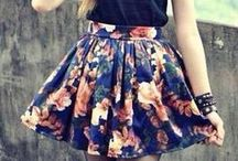 Shorts and Skirts / Something a bit shorter :) - Pin just the best of the best!