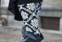 Lovely Leggings / Some lovely leggings I found around here :) - Pin just the best of the best!