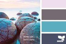 Guia de Colores y Recursos Web / Nos gusta siempre utilizar los colores de tendencia. Añadiremos ideas para implementarlas en nuestros diseños y te compartimos recursos gráficos que podrás usar en tu Sitio Web.
