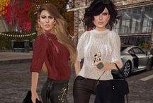 SL outfits I like