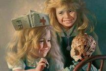 Nursing: good, bad & ugly / by Bev von Hollen