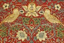 Pre-Raphaelite / Pre-Raphaelite Art & Style