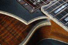 guitar build ideas