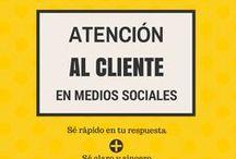 Atención al Cliente / Las mejores recomendaciones para dar un trato ético y profesional a nuestros clientes