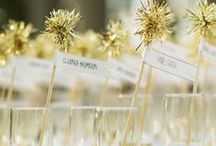 escort cards; with style / Escort cards that caught our eye, creative, fun, stylish ideas that will keep you guests talking. Check out what caught our eye and click here for more ideas: http://theperfectmatchstudio.com/