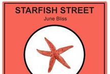 Starfish Street / Inspirational Fiction by June Bliss                                             https://www.smashwords.com/books/view/563324?ref=visionsofbliss