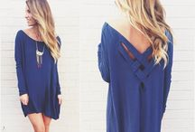 Outfit inspiration - kjoler