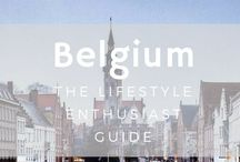 Belgium - Travel / The best of travel inspo for visiting Belgium. Covering the best things to do, the top restaurants to eat at, the best hotels, and what to see in Belgium. Including top tips on areas such as Ghent, Brussels, Antwerp, Bruges, Namur and more. This board includes guides, itineraries, favourite experiences, inspiration, hotel recommendations and travel blog posts on Belgium.