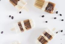 Yummy Coffee Treats / All recipes with coffee - yum!