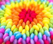 Buntes / Colours / Bunt bunt bunt sind alle meine Farben