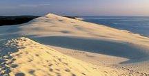 Bassin d'Arcachon / #Arcachon #Bassin #Dune #Pyla #Huîtres #Pinasse #bateau #évasion #cap #ferret #capferret  #Andernos #Ares #Piquey #Biganos #Taussat #Herbe #Lacanau #Gujan #Mestras #Mios #Leyre #Buch #Teste #île #oiseaux  Difficile de ne pas dire que cette région est une des plus belle du monde et encore plus difficile de ne pas dire que ces villes sont les plus belles de France. J'adore m'évader sur le bassin et naviguant au gré du vent, pêchant, nageant et profitant de tout ce que le bassin a à nous offrir.