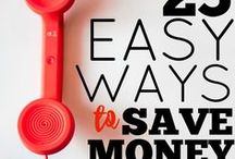 How to Save Money / Save Money. Saving money challenge. Money saving tips. Money saving ideas.