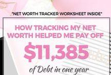 How to Get out of Debt / How to Get Out of Debt, on one income. Get out of debt fast. Get out of debt plan. Tips to get out of Debt. How to get out of debt in 6 months. How to get out of debt worksheet, snowball effect.
