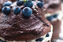 Mad opskrifter - muffins