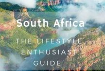 South Africa - Travel / The best travel inspo for visiting South Africa. Covering the best things to do, the top restaurants to eat at, the best hotels, culture, street food, where to try local wine, safari and safety in South Africa. Including top tips on areas such as Cape Town, Johannesburg, Durban, KwaZulu-Natal, Pretoria, Port Elizabeth, Eastern Cape and more. With guides, itineraries, favourite experiences, inspiration, instagrammable spots, hotel recommendations and travel blog posts on South Africa.