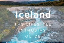Iceland - Travel / The best travel inspo for Iceland. Covering the best restaurants, hotels and things to do, local culture, as well as an overview on the history and safety. Including top tips on areas such as Reykjavik, Geysir, Glymur, Hekla, Westfjords, Skaftafell and more. With guides, itineraries, favourite experiences, inspiration, wanderlust, hotel recommendations and travel blog posts for Iceland.