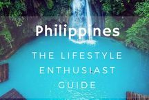 Philippines - Travel / The best travel inspo for The Philippines, officially the Republic of the Philippines. Covering the best restaurants, hotels and things to do, local culture, as well as an overview on the history and safety. Including top tips on areas such as Manila, Borocay, Vigan, Divao, Camiguin, Coron, Palawan, Batanes, El Nido, Palawan, Cebu City, Aklan and more. With guides, itineraries, favourite experiences, inspiration, wanderlust, hotel recommendations and travel blog posts across the Philippines.